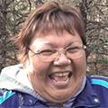 Adele Nabigon (WaaWaa Immersion Instructor)