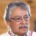 Dave Courchene II (Elder)