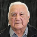 Elmer Courchene (Elder)