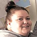 Erin Shaw (Gaa-wii-aadsooked)