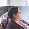 Julie Michano (Aadsookaanan Gaa-sigsidood Neyaab)