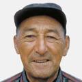Lawrence Desmoulin (1959 Speaker of Biigtigong Nishnaabemwin)
