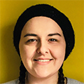 Leah Michano (Holder of Council's Language Portfolio)