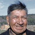 Mike Goodchild (1959 Speaker of Biigtigong Nishnaabemwin)