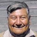 Moses Starr (1959 Speaker of Biigtigong Nishnaabemwin)