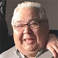 Stan Nabigon (WaaWaa Immersion Instructor)