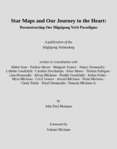 Star Maps and Our Journey to the Heart - cover